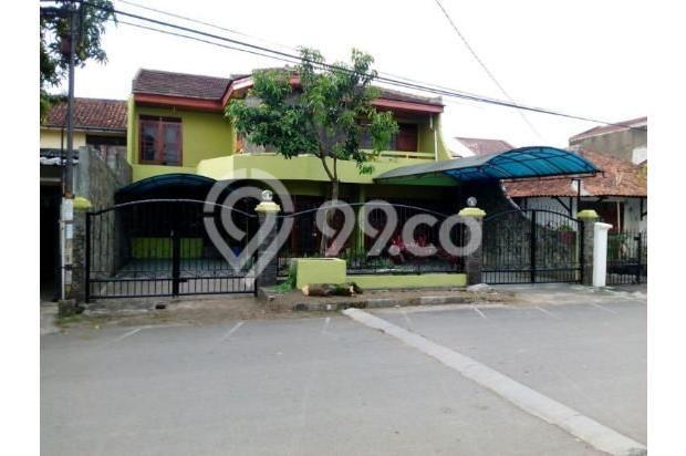 Rumah murah dan Strategis di margahayu raya 16845376