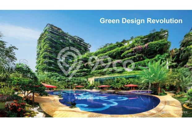 Miliki Apartemen eksklusif berkonsep Singapore Living RP.500 JUTAAN 14317364