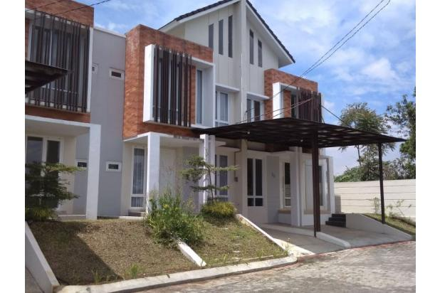 Rumah idaman masa kini, the orchard residences cimahi 17825445