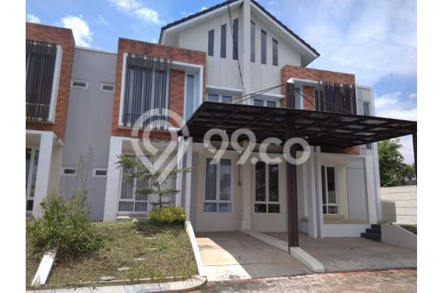 Rumah idaman masa kini, the orchard residences cimahi 17825444