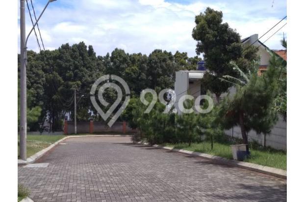 Rumah idaman masa kini, the orchard residences cimahi 17825447
