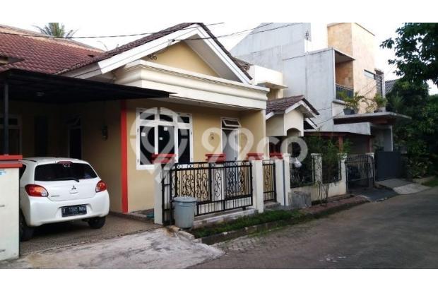 Dijual Rumah siap Huni di Amarapura 17826024