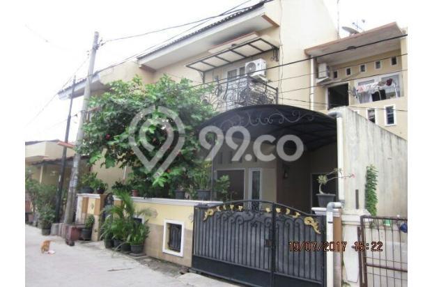 Dijual Rumah 2Lt Strategis di Galaxy Bekasi (6923) 13960854
