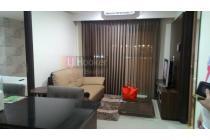 Apartemen furnished Mutiara Garden  Semarang