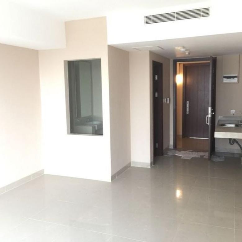 Dijual Apartemen U-Residence Tangerang Studio Akses Supermall Lippo