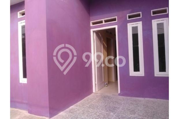"Rumah bagus aman dan nyaman di Villa gading Harapan""B0624"" 15828875"
