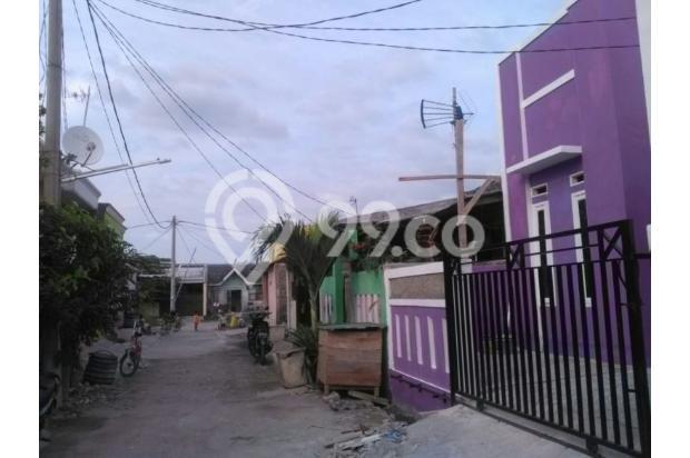 "Rumah bagus aman dan nyaman di Villa gading Harapan""B0624"" 15828881"