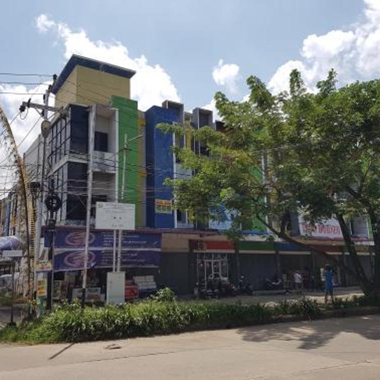 Ruko Lokasi Jl Dr Wahidin