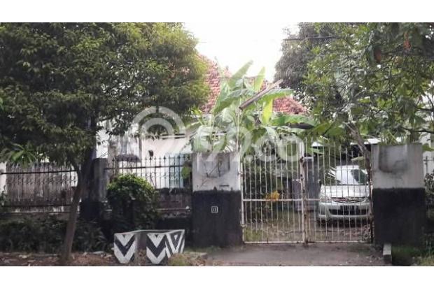 Rumah HITUNG TANAH di Teuku Umar 14961871