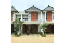 Rumah di Cerendeu dekat MRT