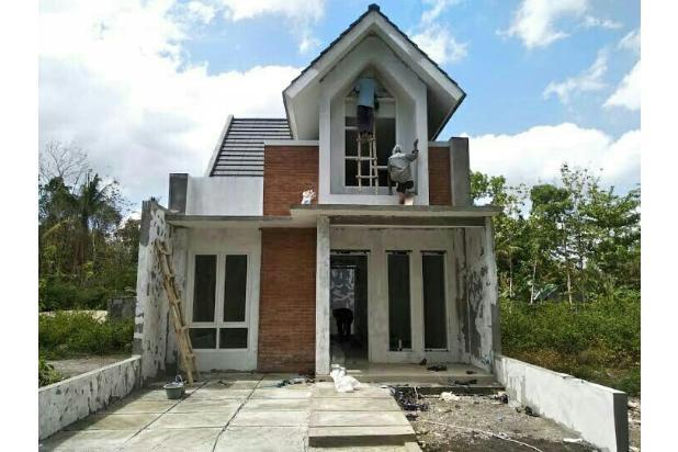 Rp546jt Rumah Dijual