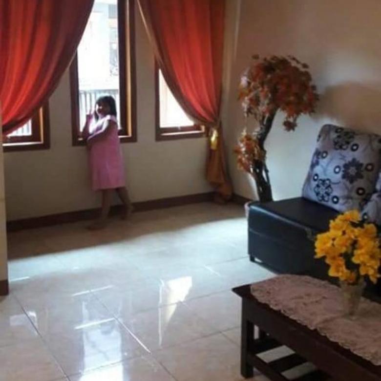 Rumah 3 lantai Daerah Cimahi
