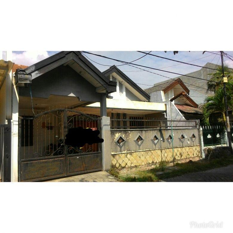 Dijual Rumah Murah 2 Lantai di Babatan Mukti, Wiyung Surabaya