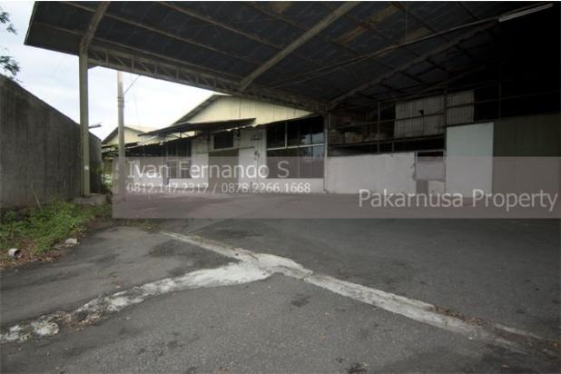 Rp1,2mily/thn Pabrik Disewa