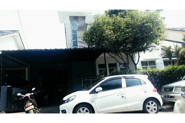 Rumah Kemang Pratama Bekasi 2.3M 16532528