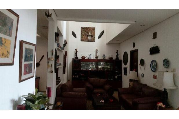 Rumah Kemang Pratama Bekasi 2.3M 16532556