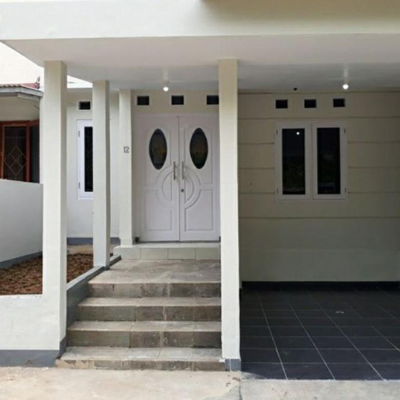 Rumah Di jual Dp 35 Juta Free biaya BPHTB dan KPR
