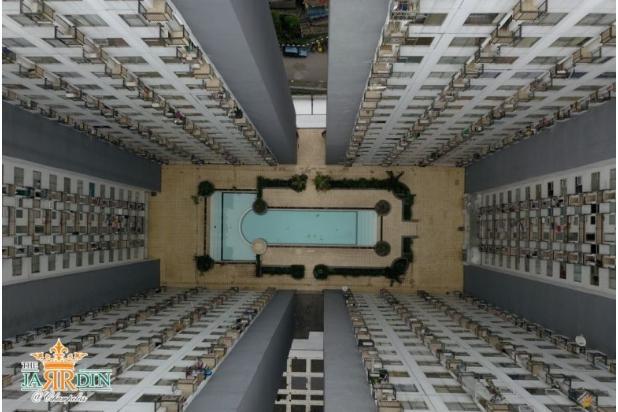 Rp287jt Apartemen Dijual