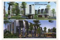 Investasi Piazza Boarding House (Rumah kos-kosan) MOZIA BSD City