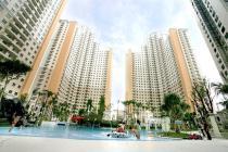 HARGA KHUSUS BULAN APRIL Apartemen Waterplace tower B, view pool 2 bedroom