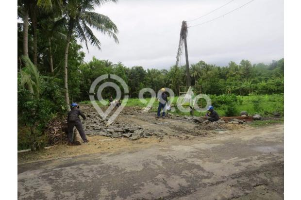 Beli Rumah KPR TANPA DP di Kulonprogo, Pilih Green Krembangan 14417750
