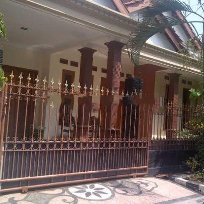Dijual Rumah Rapi Terawat Nyaman di Rungkut Harapan, Surabaya