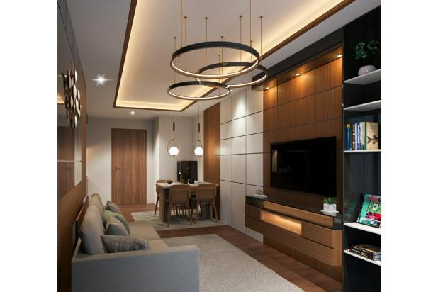 Rp1,11mily Apartemen Dijual