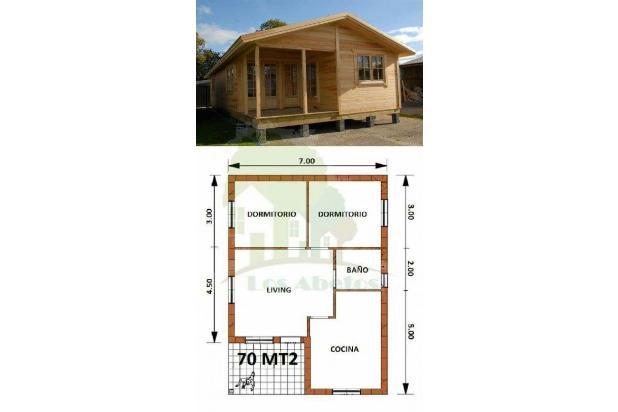Rp103jt Rumah Dijual