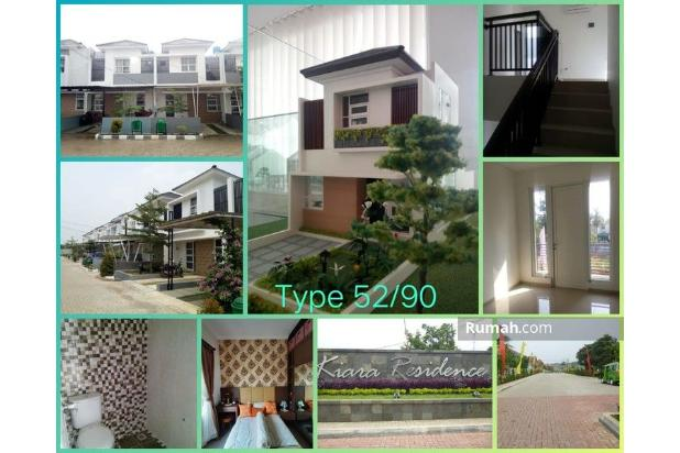 Rp669jt Rumah Dijual