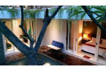 Beautiful 3 Bedrooms Brand New Villa in Jl. Blongkeker Jimbaran