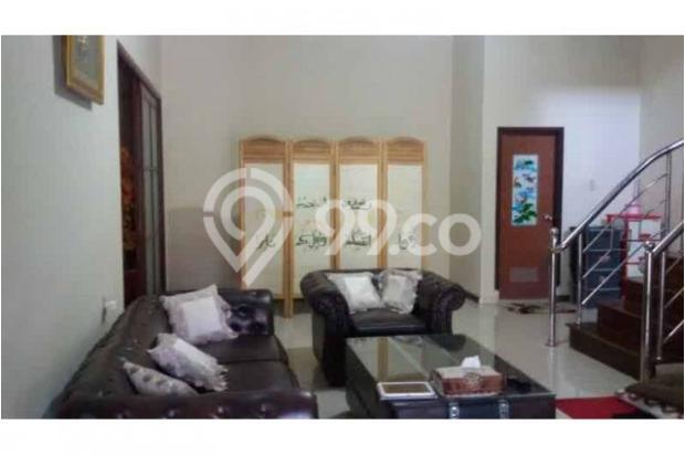 Dijual Rumah di Kompleks Villa Malina Indah 7425062