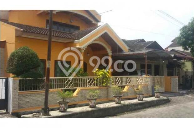 Dijual Rumah di Kompleks Villa Malina Indah 7425058