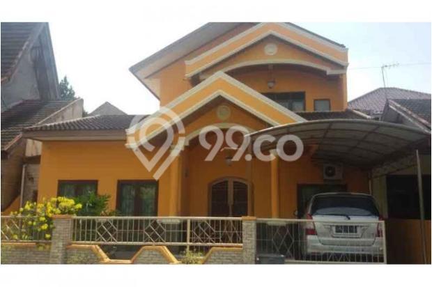 Dijual Rumah di Kompleks Villa Malina Indah 7425059