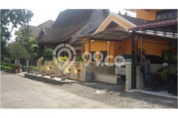 Dijual Rumah di Kompleks Villa Malina Indah 7425060