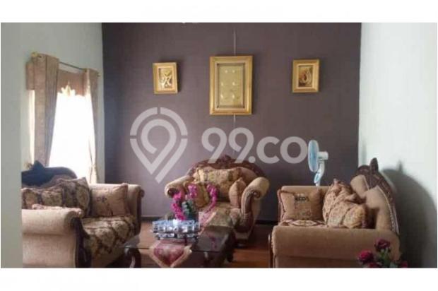 Dijual Rumah di Kompleks Villa Malina Indah 7425066