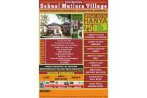 Sebual Mutiara Village