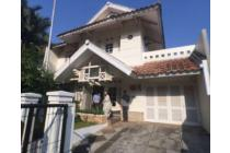 Rumah Bagus Luas 300 M2 Di Giri Loka 3 BSD MP3467FI
