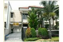 Rumah Asri Graha Family
