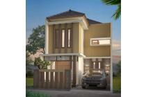 Rumah 2 Lantai Di Purworejo