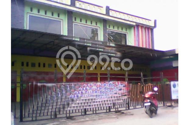 Dijual Ruko 5 Pintu Di Flamboyan Raya  2057951