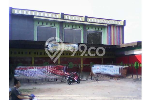 Dijual Ruko 5 Pintu Di Flamboyan Raya  2057956