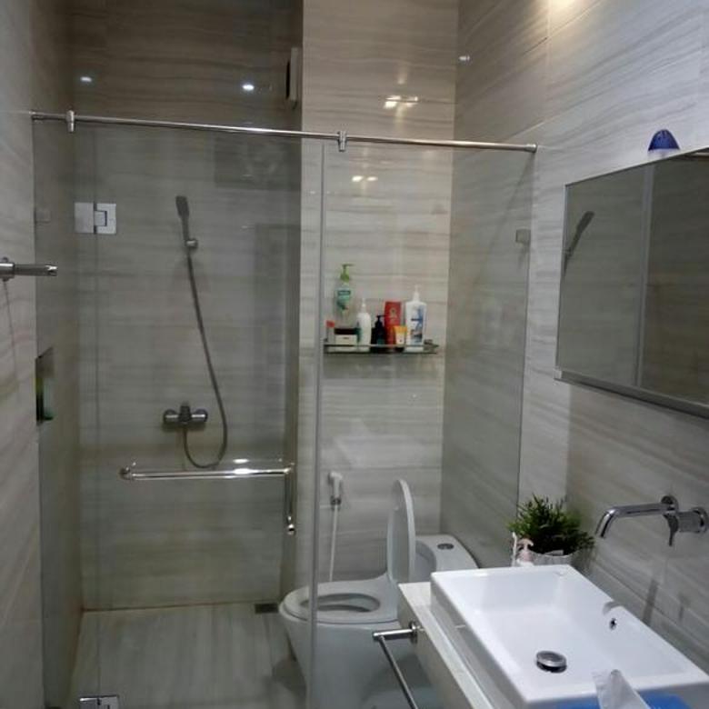Rumah 2 lantai Bagus Siap Pakai di Jatibening