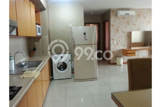 Apartement The Park Residence Kelapa Gading 9438383