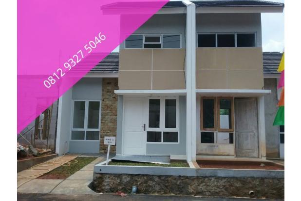 Rp634jt Rumah Dijual