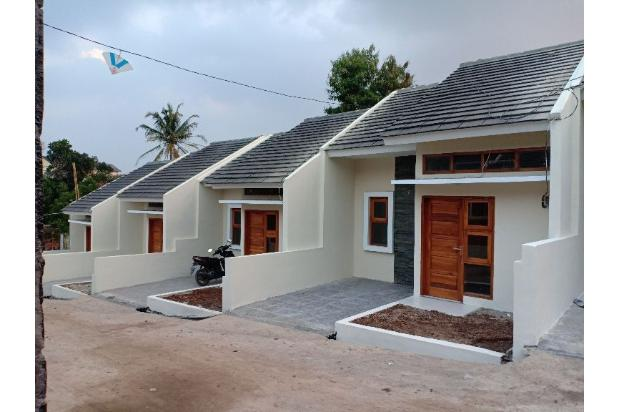 Rumah murah angsuran 2 jt an strategis di ujung Berung Bandung timur