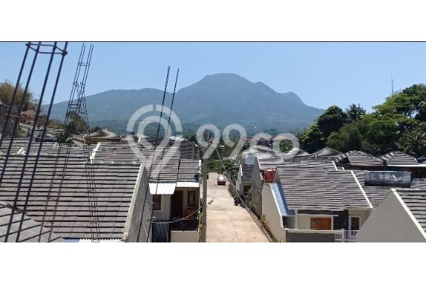 Rumah murah angsuran 2 jt an strategis di ujung Berung Bandung timur 19972705