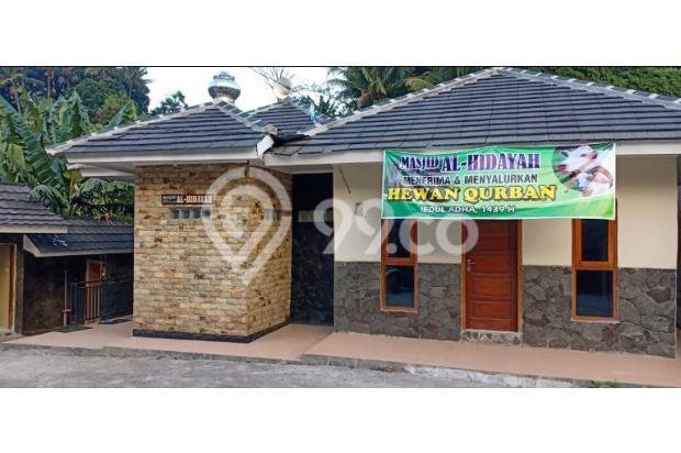 Rumah murah angsuran 2 jt an strategis di ujung Berung Bandung timur 19972884
