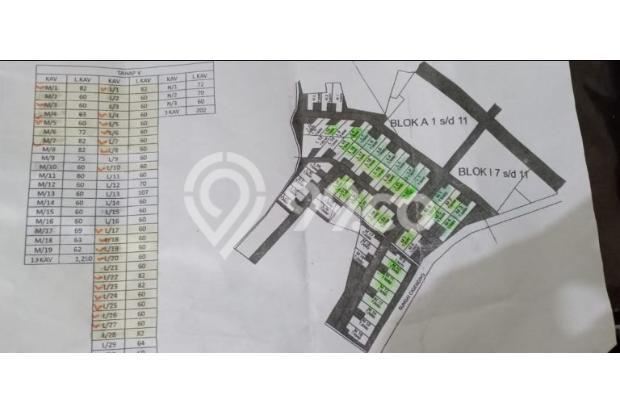 Rumah murah angsuran 2 jt an strategis di ujung Berung Bandung timur 19972941