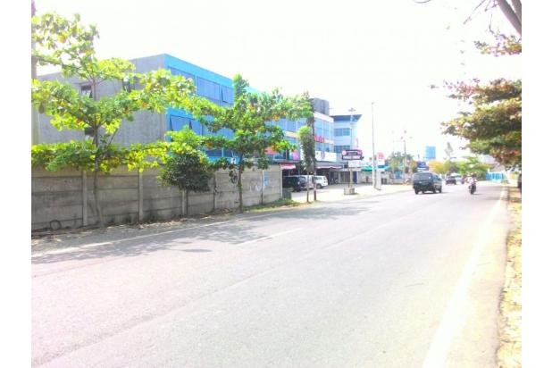 Tanah Dijual di Jl. Gatot Subroto Bandar Lampung 16579202
