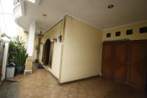 Rumah Manis, Tebet Timur Dalam